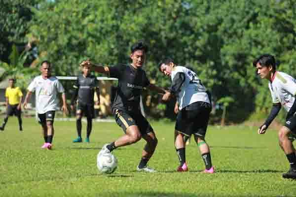 Paruik Offside FC Datangkan Empat Pemain Profesional Liga Indonesia