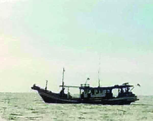 Terumbu Karang Rusak, Nelayan Tiku Mengeluh
