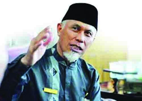 Wali Kota Mahyeldi Paparkan Komponen Penting Membumikan ABS-SBK