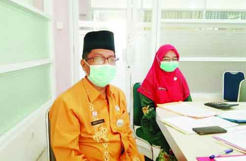 Update Vaksinasi Covid-19, 472 Tenaga Kesehatan Sudah Divaksin
