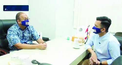 Tampil di VVIP Kompas TV, Andre Rosiade Buka-bukaan Soal Politik