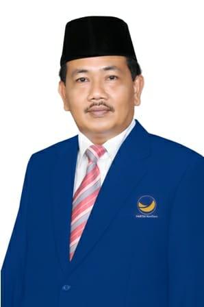Bakri Bakar : DPD KNPI Pessel harus berikan nilai lebih di kehidupan masyarakat.