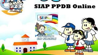 Lulus Seleksi PPDB Secara Online yang Dikoordinir Dinas Penddikan Kota Padang Tahun Ajaran 2021/2022, Siswa bisa Sekolah Gratis di SMP Swasta