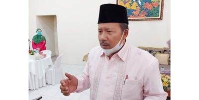 Remaja Masjid di Hotel Nuansa Maninjau Dimotivasi Menggapai Kesuksesan