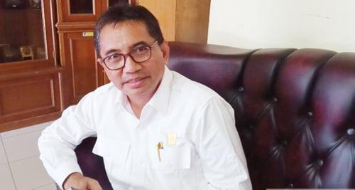 Pertemuan Fraksi Gerindra dan PKS di Restoran, Mastilizal Aye Bantah Bahas Soal Polemik Kursi Wawako