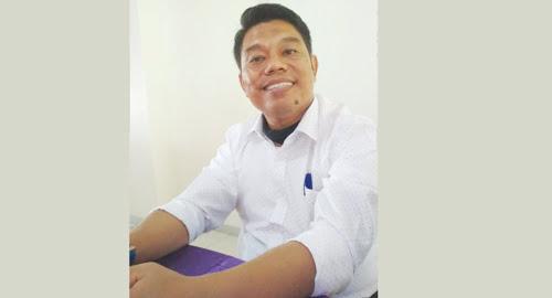 Ketua Demokrat Padang Tersangkut Dugaan Penyelewengan Dana Pokir Bansos Covid-19, Dipanggil Polisi, Ilham Maulana Ngaku Kurang Sehat