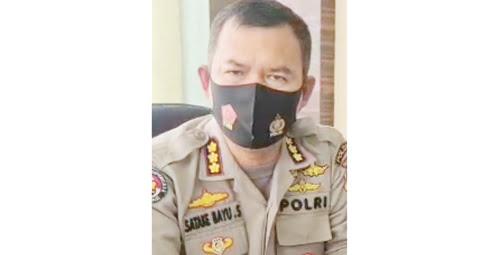 49 Preman Pungli Ditangkap dalam Sepekan
