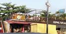 Zona Oranye, Wisata Padang masih Ditutup