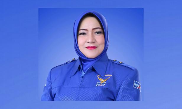 Pokir Anggota DPRD Nila Kartika, Promosikan Wisata Padang secara Virtual